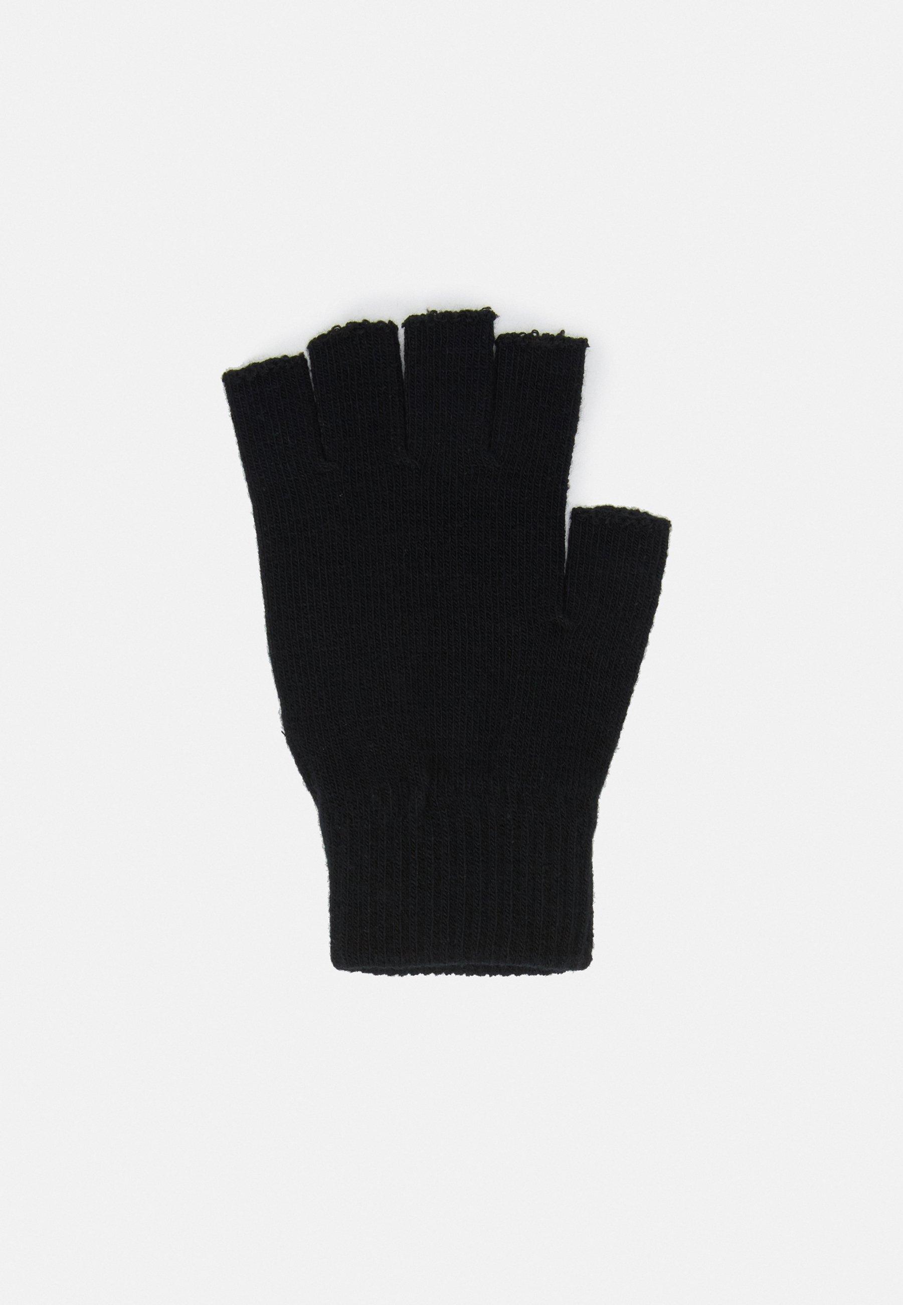 Men Fingerless gloves