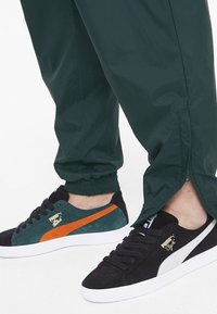 Puma - X THE HUNDREDS - Pantalon de survêtement - ponderosa pine - 3