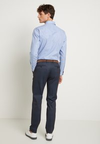 Selected Homme - SLHSLIMNEW MARK - Zakelijk overhemd - skyway - 3