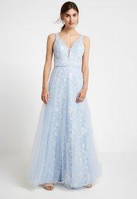 Luxuar Fashion - Occasion wear - eisblau - 1