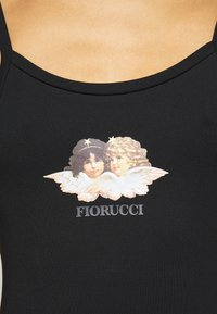 Fiorucci - ANGELS - Print T-shirt - black - 5
