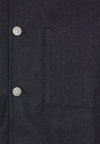 Minimum - MACKENZIE - Farkkutakki - navy blazer - 2