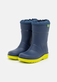 Lurchi - PAXO UNISEX - Wellies - navy - 1
