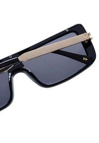 Sunheroes - Sunglasses - black/grey - 2