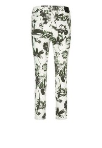 Marc Cain - Slim fit jeans - off-white - 4