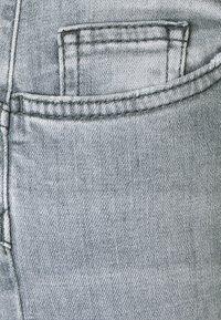 Liu Jo Jeans - DIVINE - Skinny džíny - grey raziel wash - 6