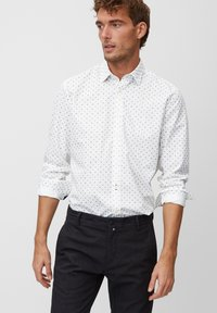 Marc O'Polo - Shirt - white - 0