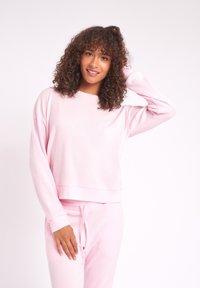 Chelsea Peers - Pyjama top - pink - 0
