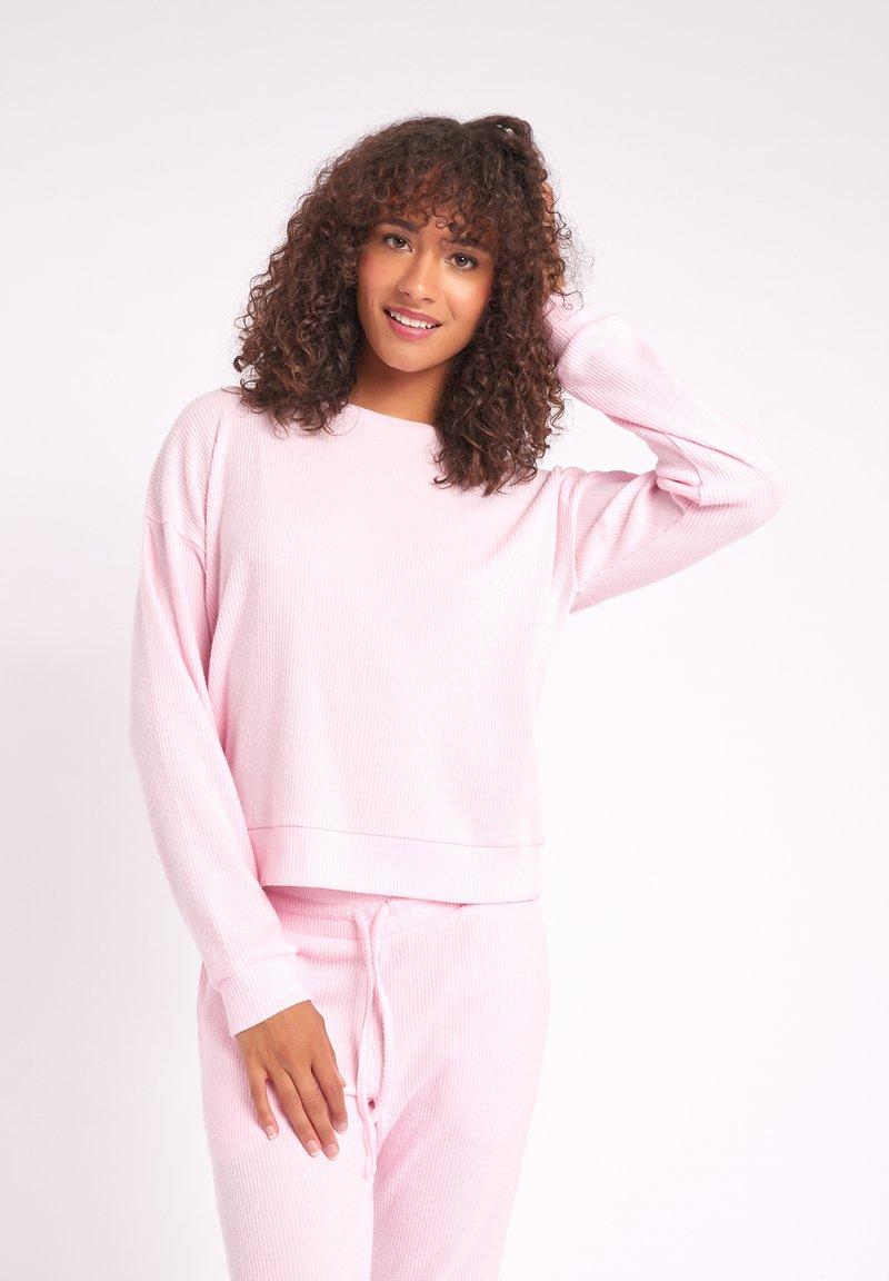 Chelsea Peers - Pyjama top - pink
