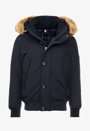 HAMPTON DOWN  - Down jacket - black