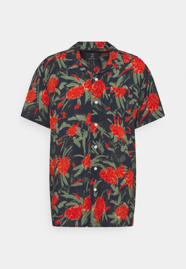 NATE  - Camisa - navy