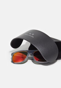 Armani Exchange - Sunglasses - transparent/grey - 2