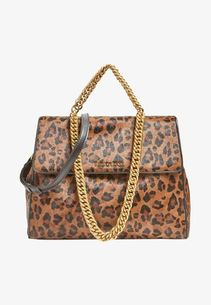 Handbag - animalier