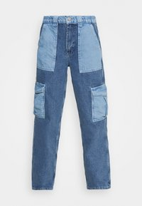 BDG Urban Outfitters - PATCH SKATE - Jeans relaxed fit - bleach - 6