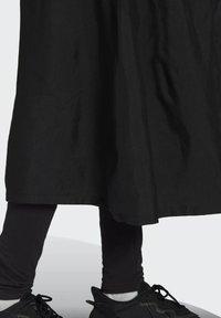 adidas Originals - Shirt dress - black - 4