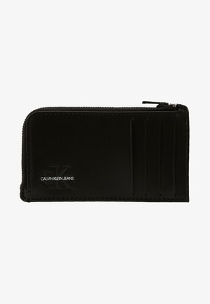 CARDCASE COIN - Wallet - black