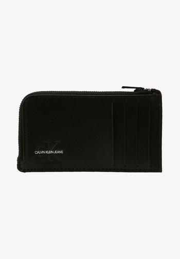 CARDCASE COIN - Wallet - black