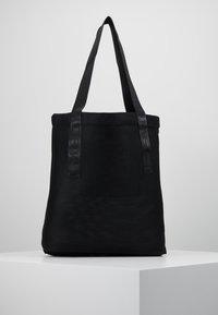 Moss Copenhagen - SHOPPER - Bolso shopping - black - 2