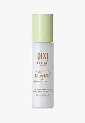 HYDRATING MILKY MIST - Face cream - mist