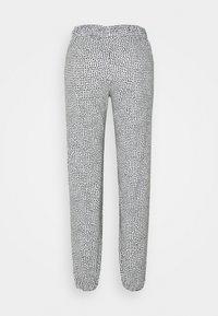 Triumph - MIX MATCH TROUSERS - Pyjama bottoms - blue - 6
