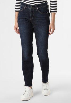 PARLA - Jeans slim fit - medium stone