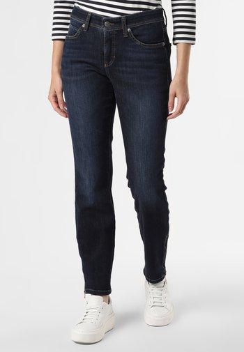 PARLA - Slim fit jeans - medium stone