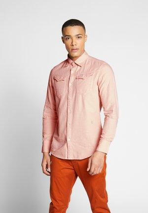 ARC 3D SLIM LONG SLEEVE - Skjorta - pink