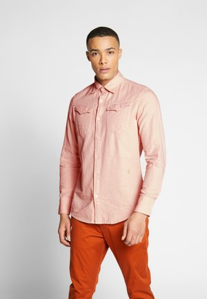 ARC 3D SLIM LONG SLEEVE - Shirt - pink