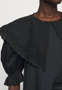 Vivetta - DRESS - Koktejlové šaty/ šaty na párty - black - 4