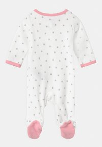 Carter's - PIGGY  - Kruippakje - white/light pink - 1