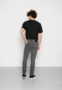 Lee - MALONE - Jeans slim fit - new grey - 2