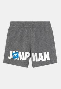 Jordan - JUMPMAN SET UNISEX - Print T-shirt - carbon heather - 2