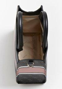 Guess - MONIQUE - Handtas - mehrfarbig schwarz - 2