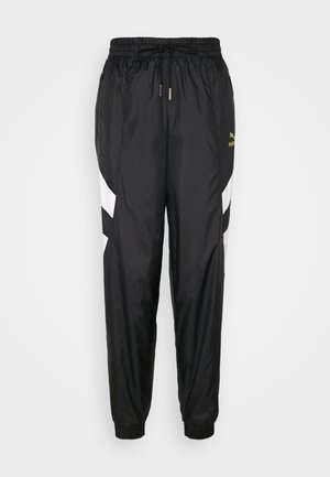 TRACK PANT - Tracksuit bottoms - black