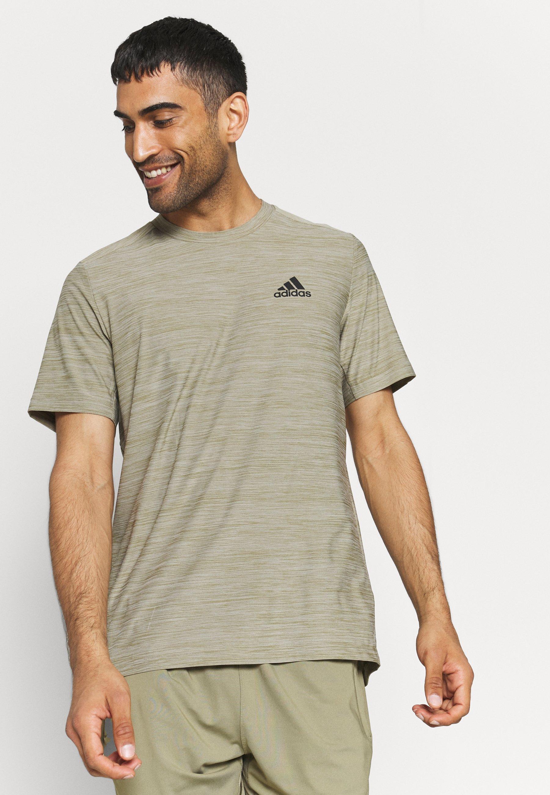 Uomo M HT EL TEE - T-shirt con stampa