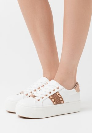 ESCALA - Trainers - rose gold