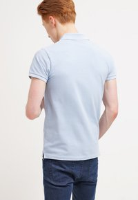 Scotch & Soda - CLASSIC GARMENT  - Polo shirt - blue - 2