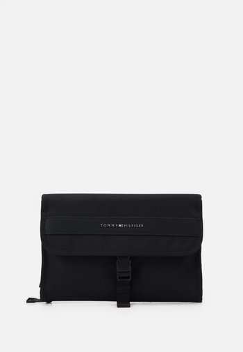 ELEVATED TRAVEL WASHBAG UNISEX - Kosmetická taška - black