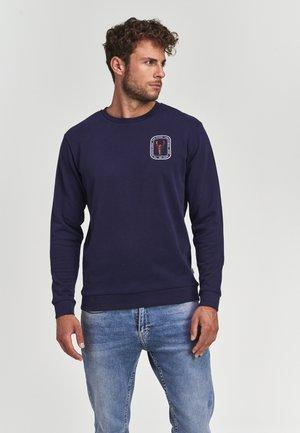 LOBSTER  - Sweater - dark blue