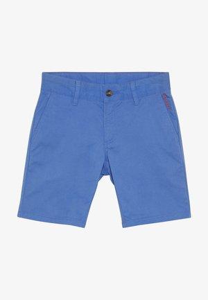 Kraťasy - pacific blue