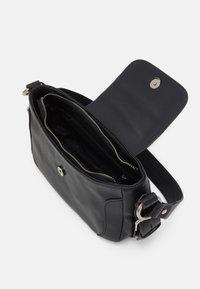 Esprit - HALLIE  - Handbag - black - 2