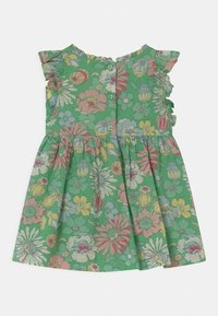 GAP - SET - Shirt dress - carmel green - 1