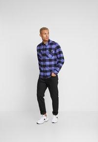 Dickies - SACRAMENTO - Camisa - purple - 1