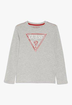 TODDLER CORE - T-shirt à manches longues - light heather grey