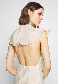 LEXI - WINNIE DRESS - Occasion wear - white - 3