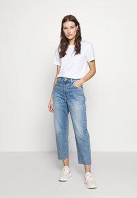 Ética - TYLER - Straight leg jeans - blue denim - 1