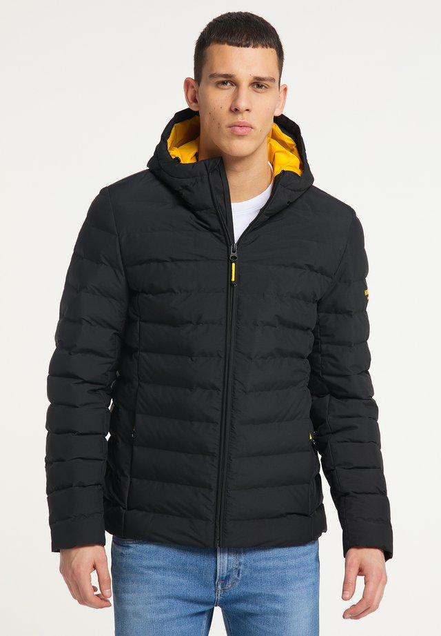 DORTMUND - Vinterjakker - schwarz