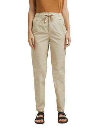 TWIST  - Trousers - beige