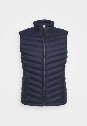 Bodywarmer - sky captain blue