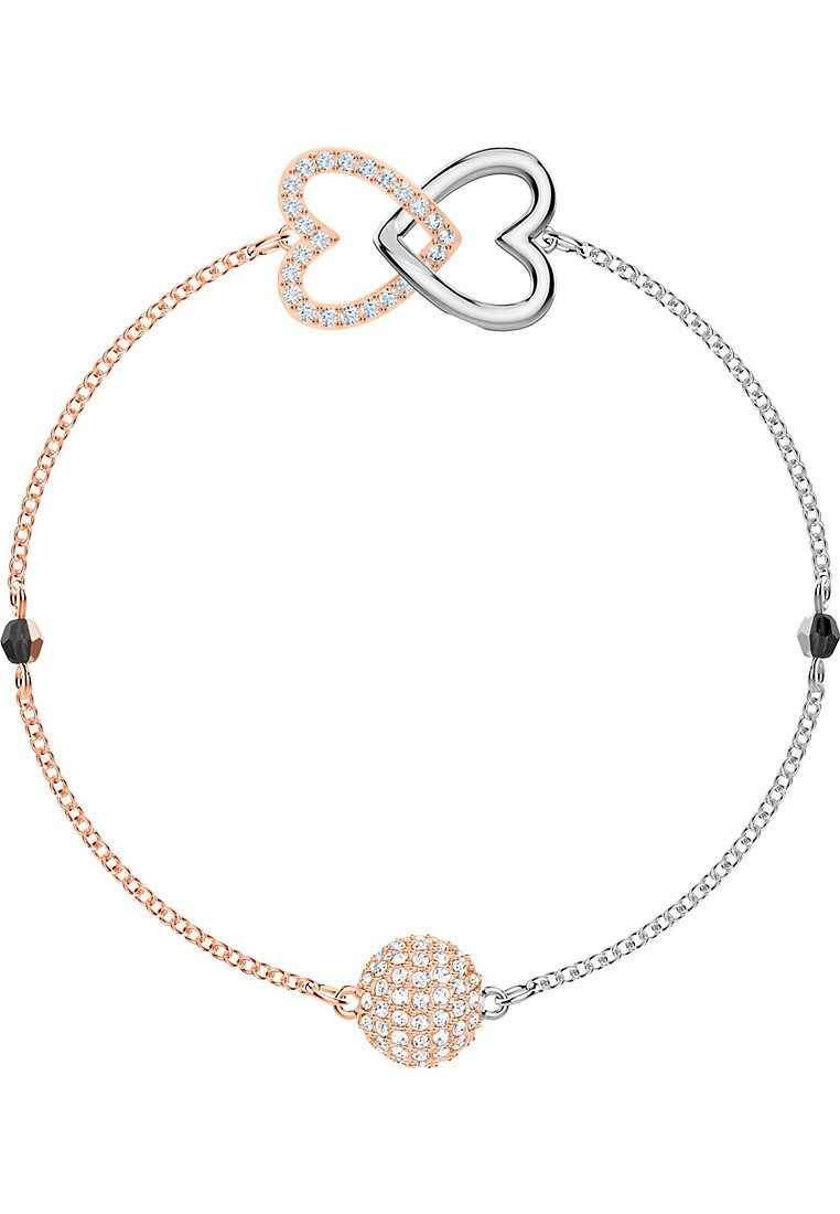 Swarovski - Armband - silver-coloured